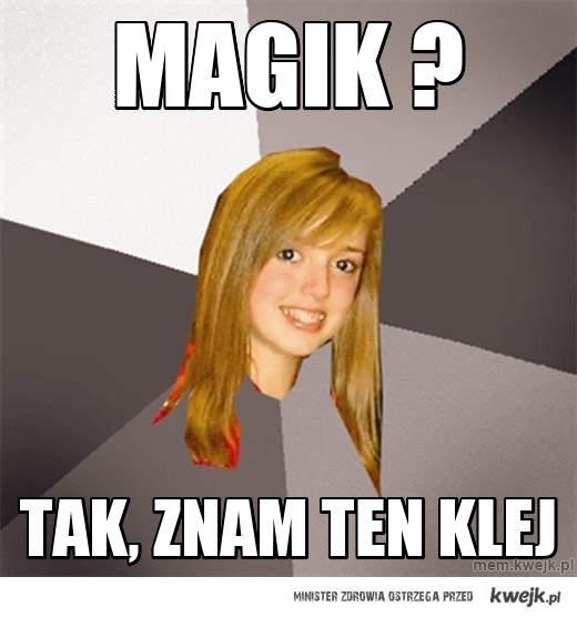 magik ?