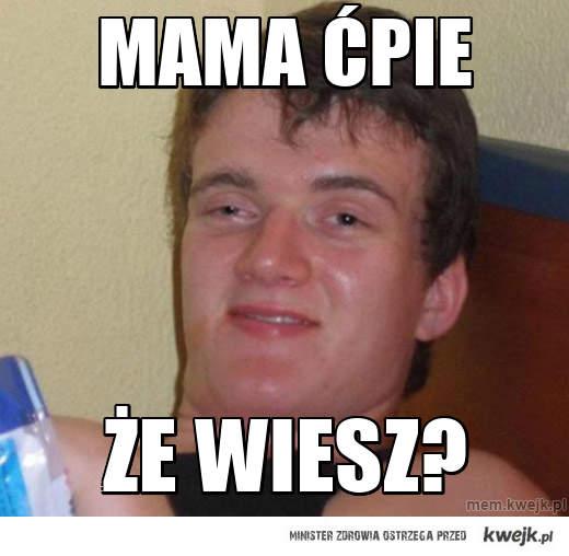 MAMA ĆPIE