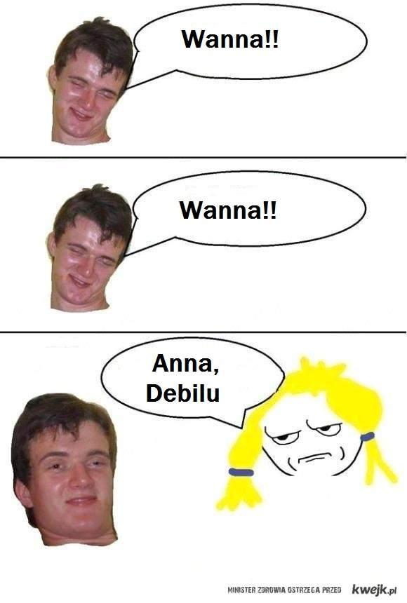Anna-wanna