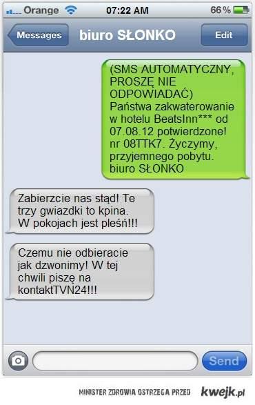 Biuro Słonko się odezwie