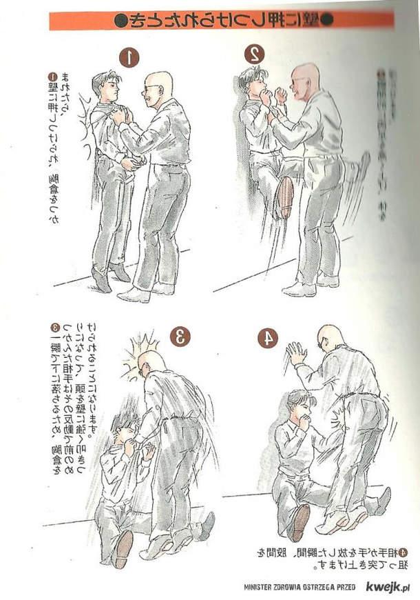 metoda na dresa