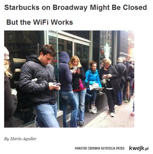 Wifi najważniejsze