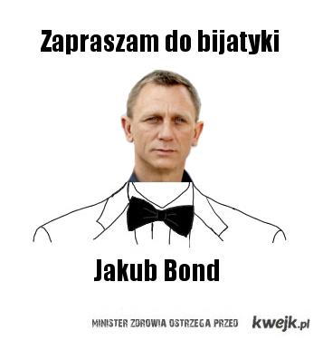 Jakub Bond