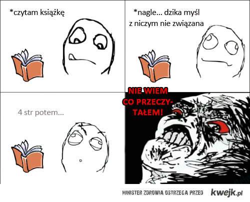 Gdy czytam