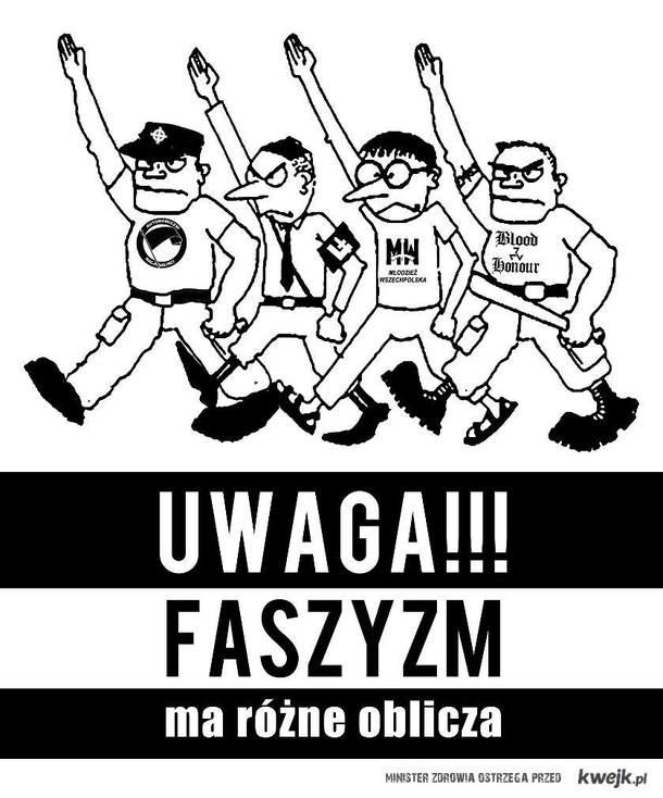 Polscy faszyści