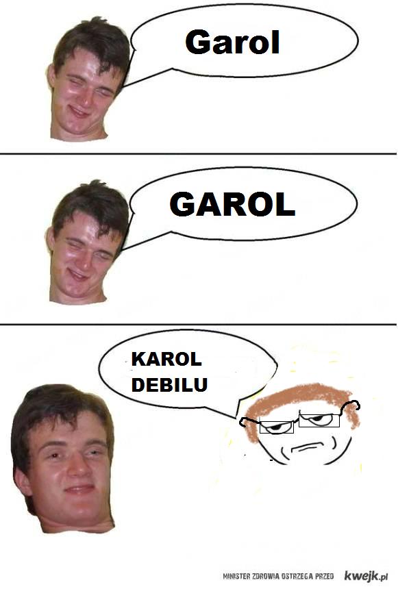 garol