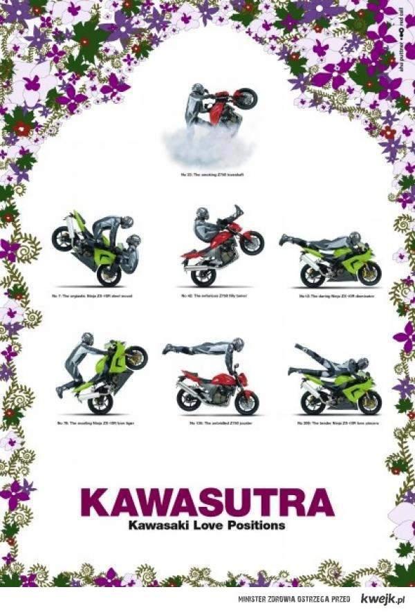 Kawasutra