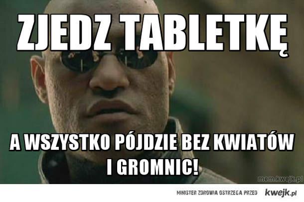 Zjedz Tabletkę
