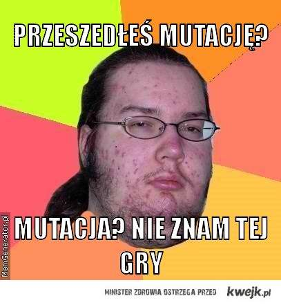 Mutacja