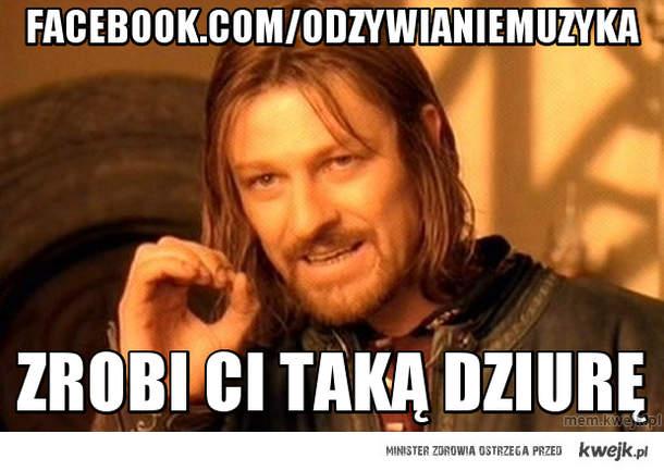 facebook.com/odzywianiemuzyka