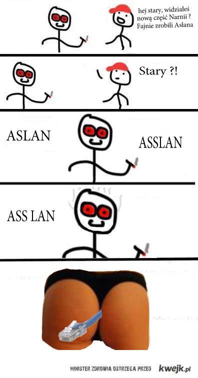 asslan