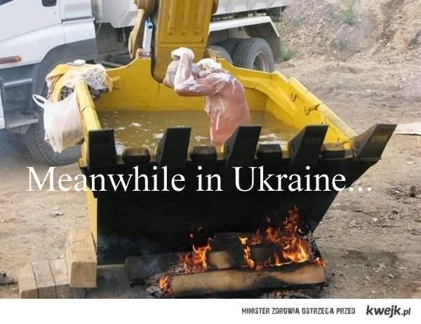 tymczasem w Ukrainie