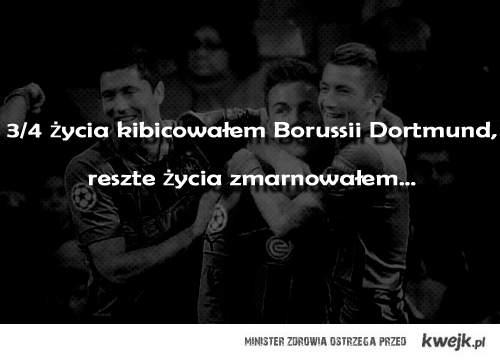 Borussia Dortmund vs Real Madryt