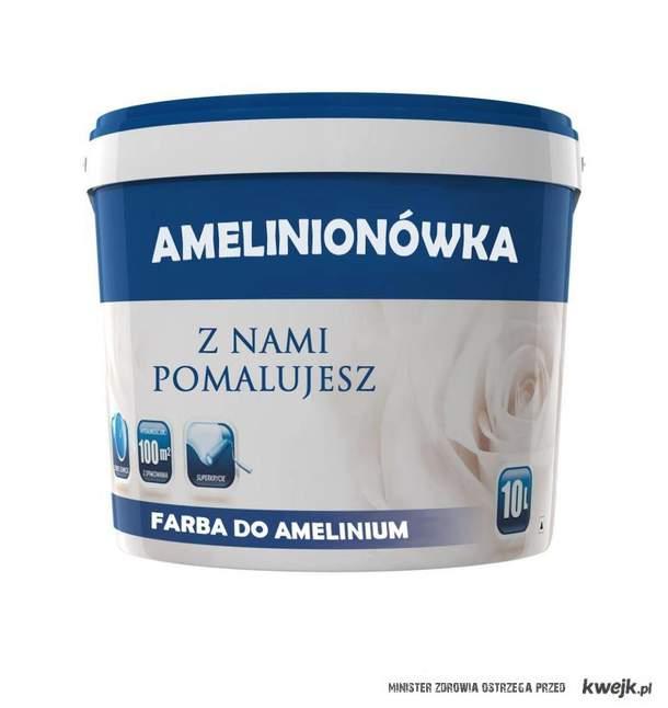 ameliniowa