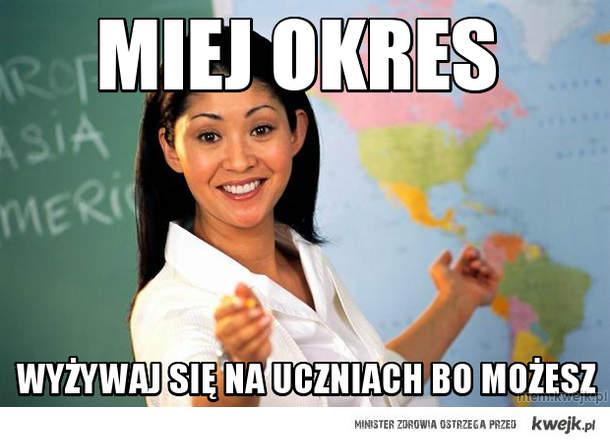 Cała prawda o nauczycielach