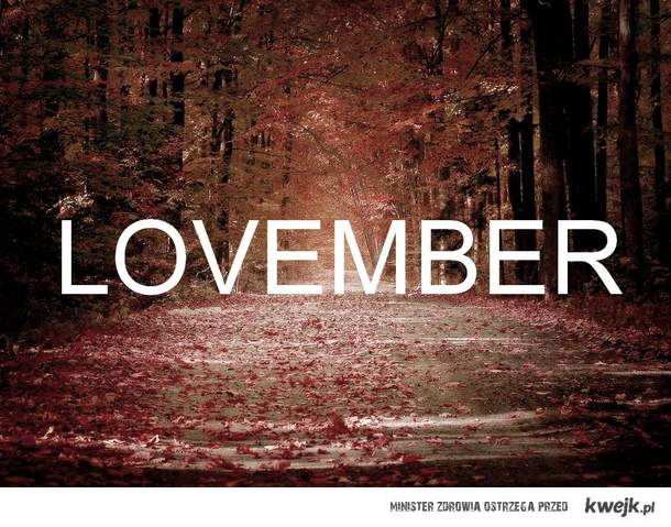 LOVEmber