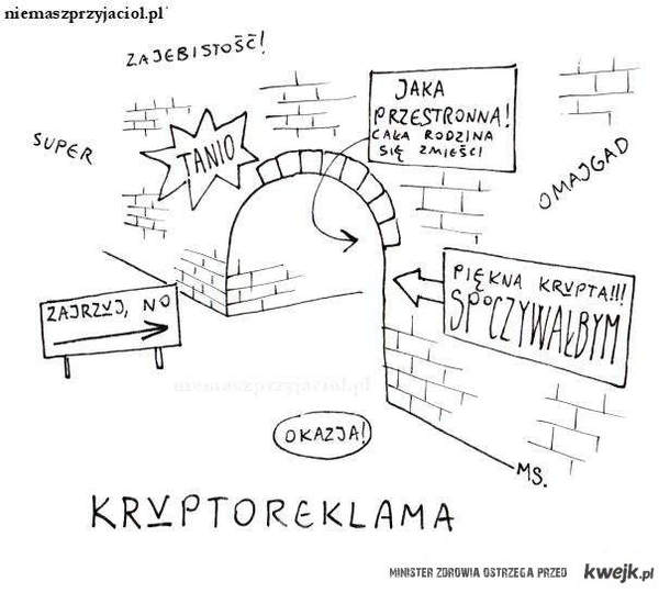 kryptoreklama