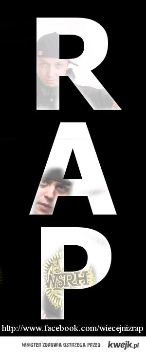 RAP WSRH