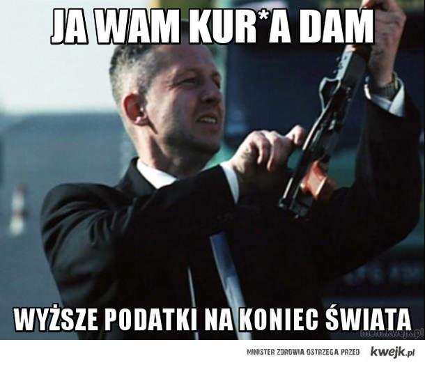 Ja wam kur*a Dam