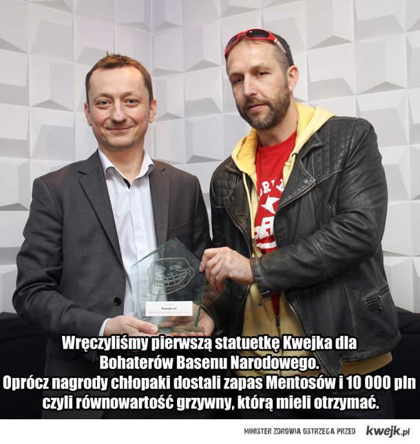 Nagroda dla Bohaterów