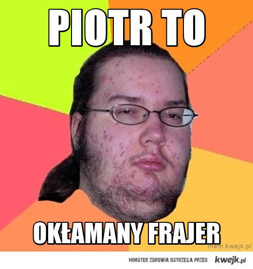 PIOTR TO