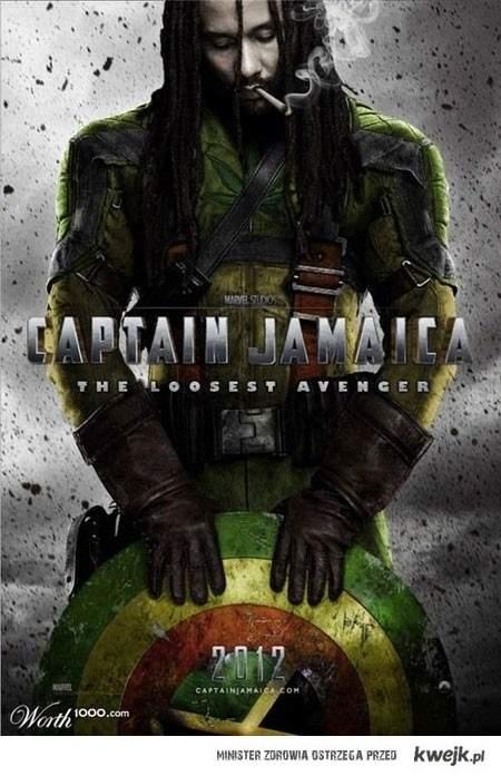 Capitan Jamaica