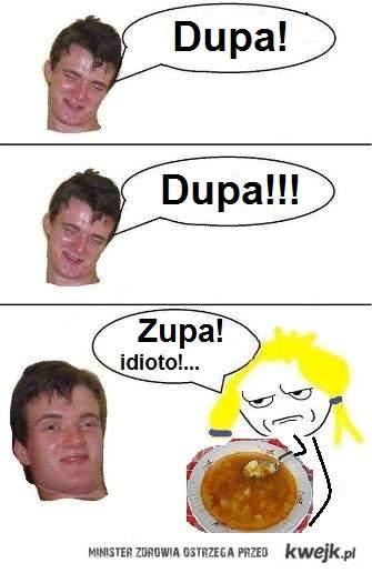 Zupa!