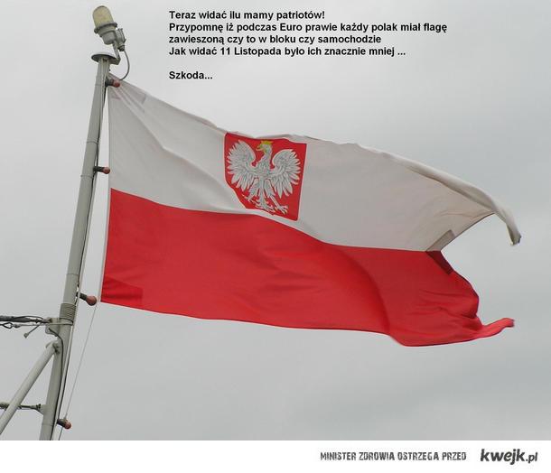Patriotyzm 2012