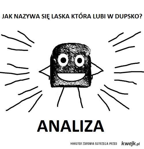 ANAL IZA