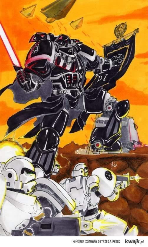 Starhammer 40000
