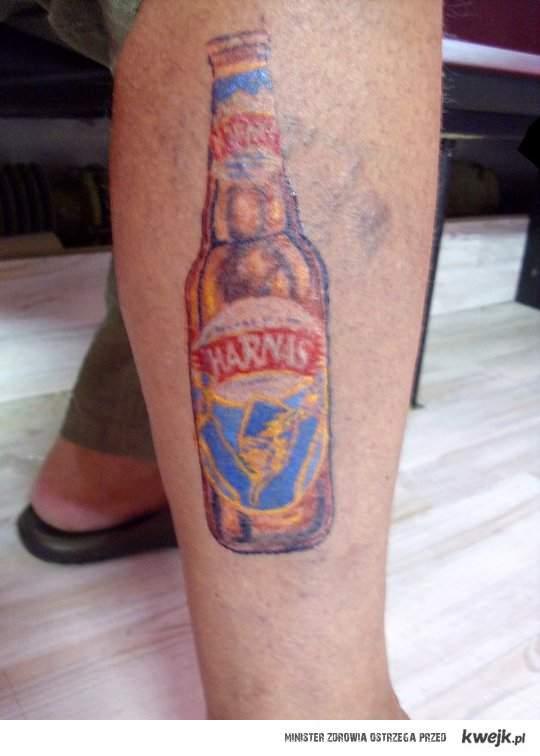 Puławy tattoo