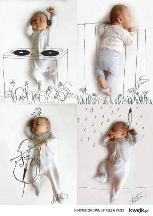 kreatywne zdjecia