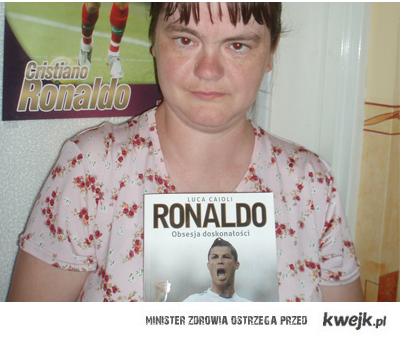 fan ronaldo
