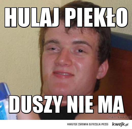 Hulaj Piekło