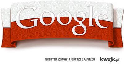 Nawet Google pamięta