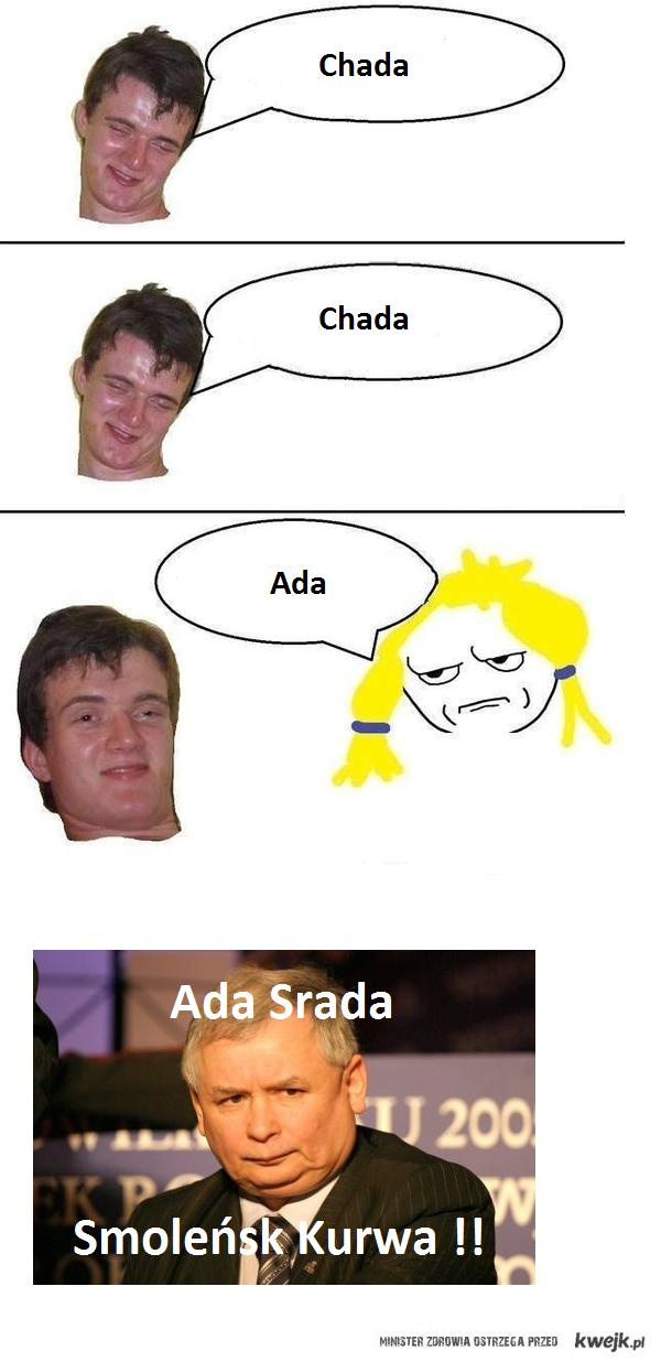 Ada ;D