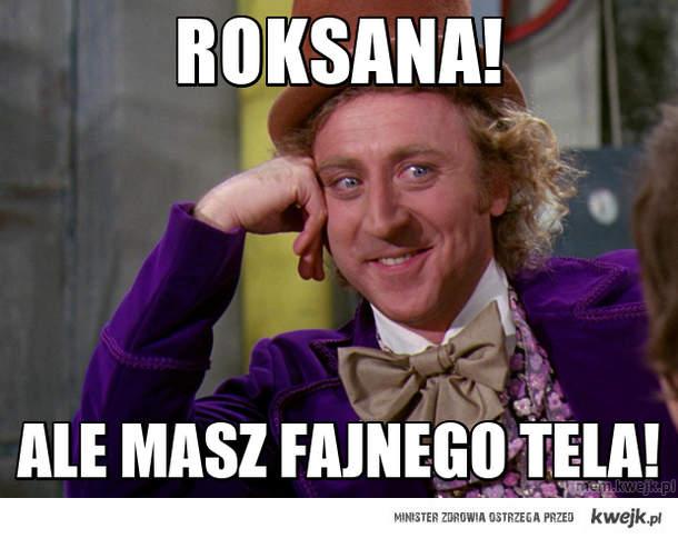 Oksana! Oksana! Oksana!