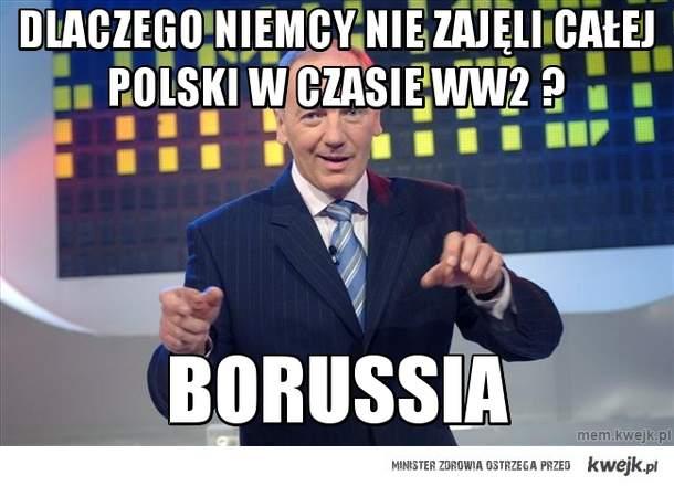Dlaczego niemcy nie zajęli całej polski w czasie ww2 ?