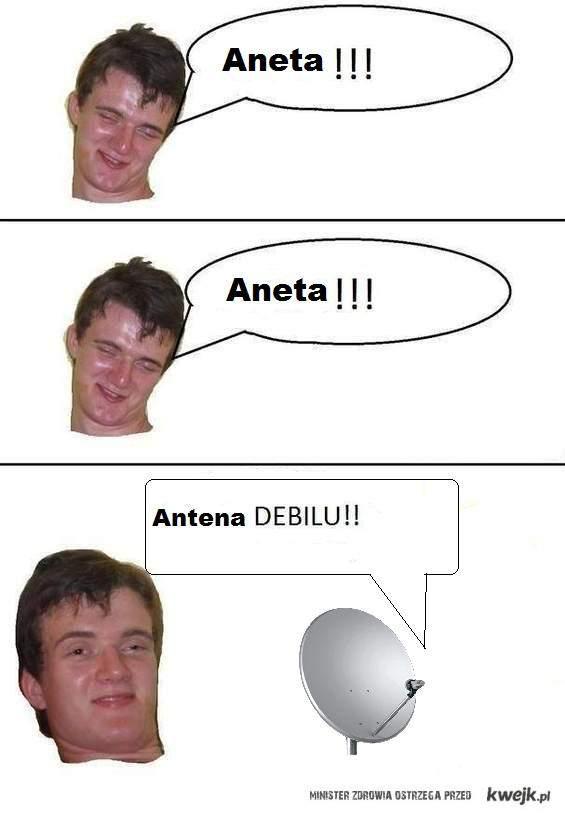 Aneta ! :D