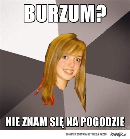 burzum?