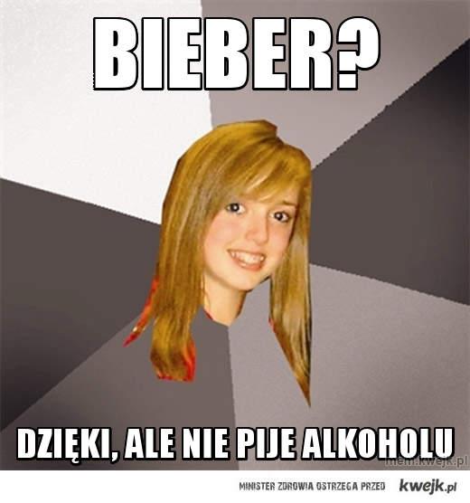 bieber?