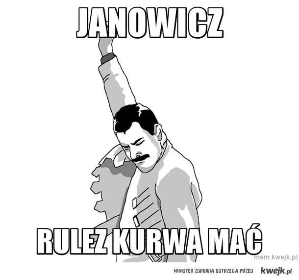 janowicz
