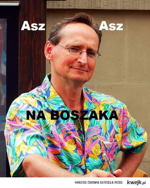asz asz