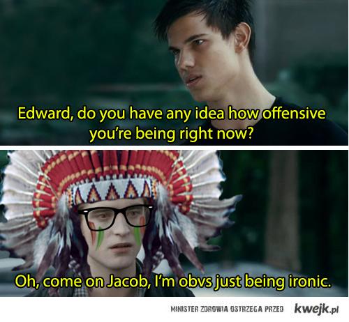 offensive bastard