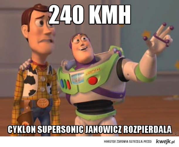 240 kmh