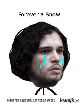 Forever A Snow... ;_; :C