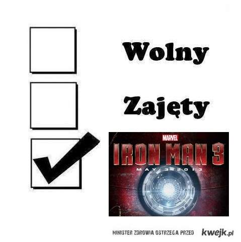 We ♥ Iron Man