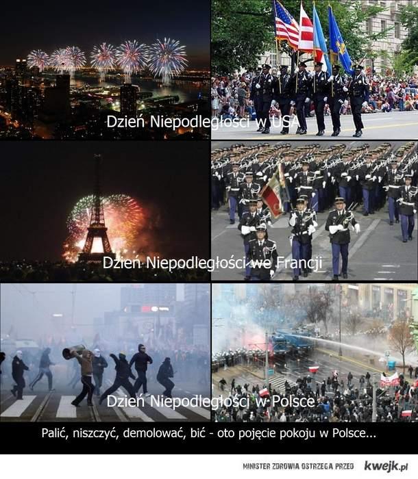 Polska Niepodległość