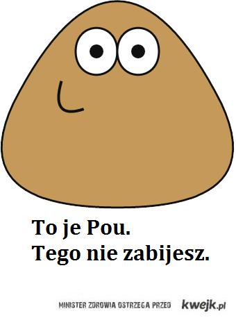 To je Pou
