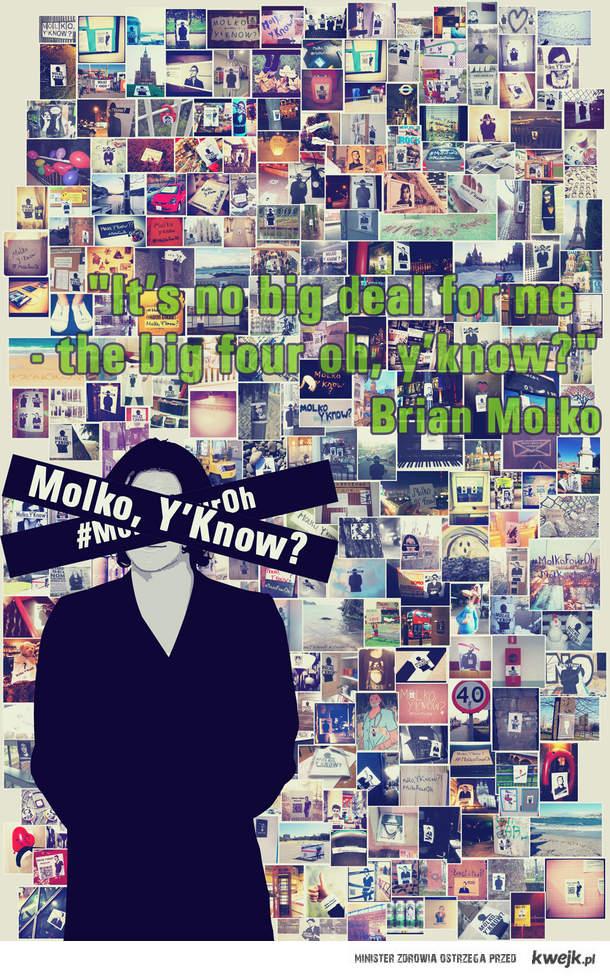 Molko Y'Know?